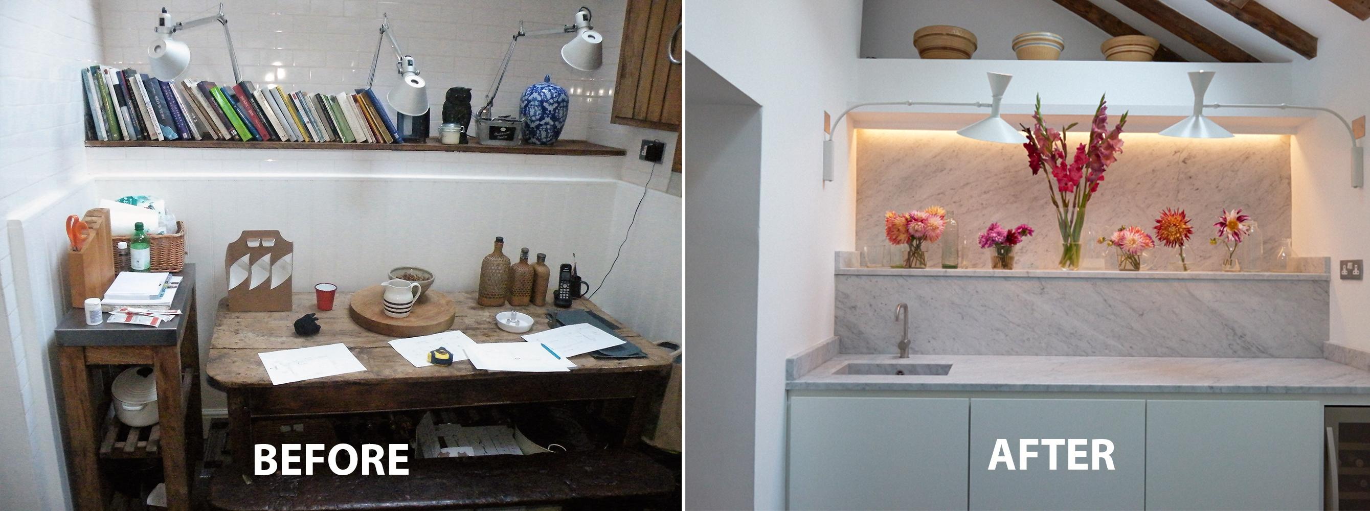 Kitchens Ray Tennant